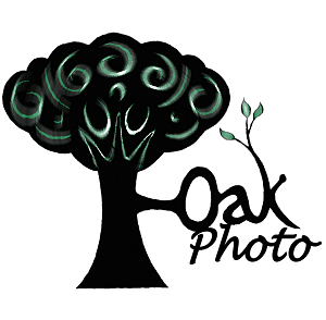 Oak Photo Logo