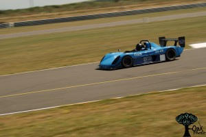 Radical on track at Angelsey - Copyright Oak Photo 2014 - Not to be reused without permission. Please contact us