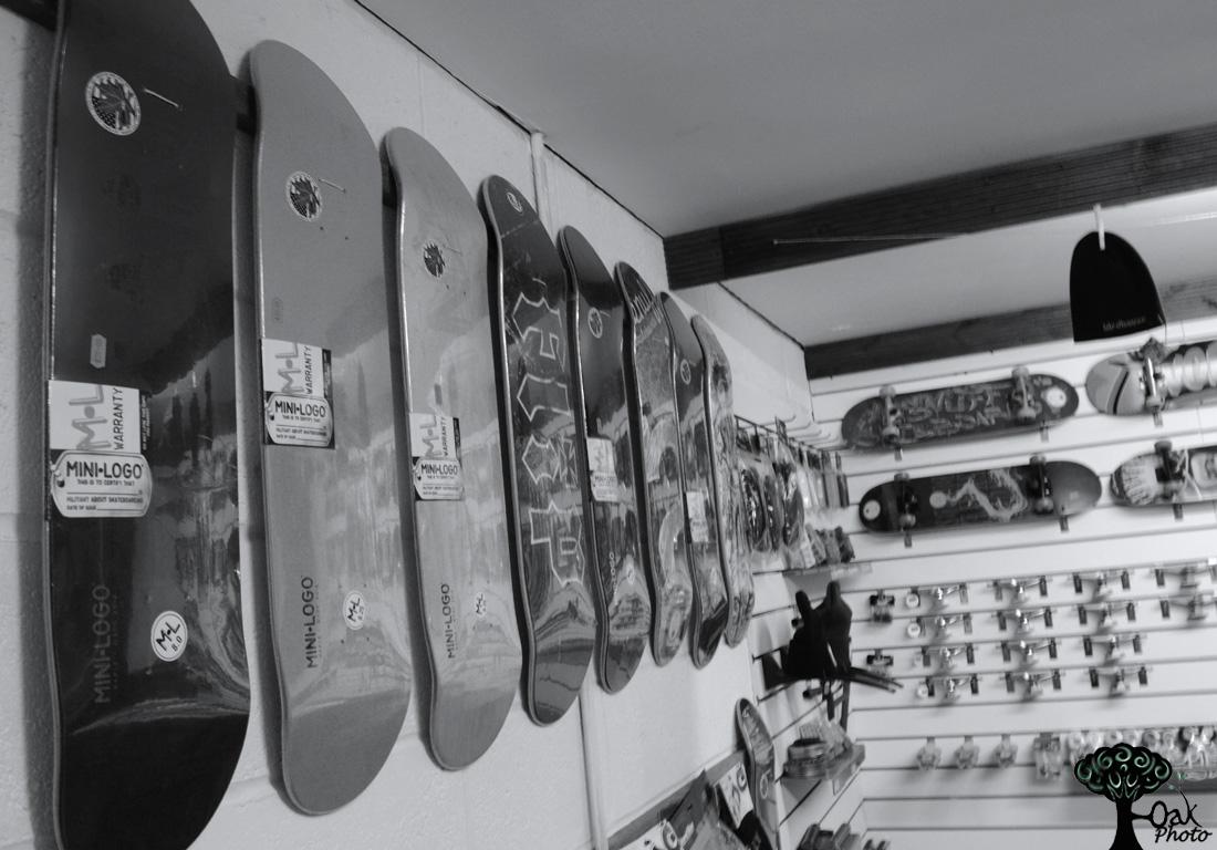 Habit Street Store