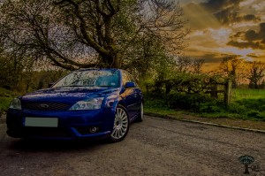 Oak Photo - Automotive Photography by Steve Whiteoak